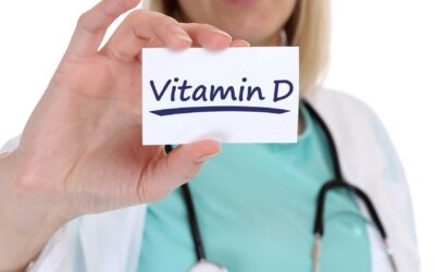 Eggs Are One of the Few Dietary Sources of Vitamin D