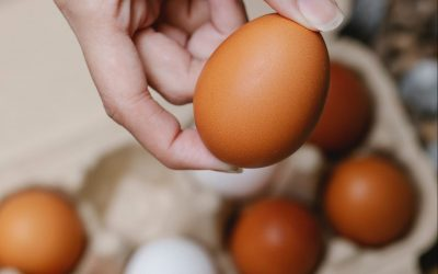 Unusual Uses for Eggs